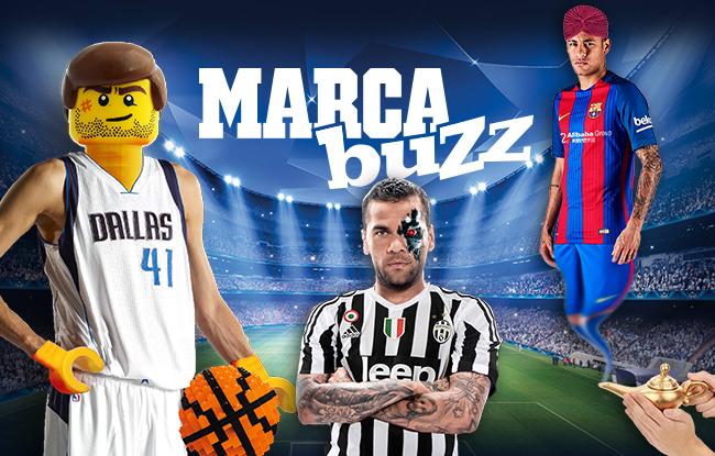 marcabuzz