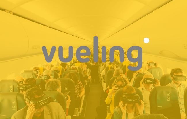 Vueling_realidadvirtual