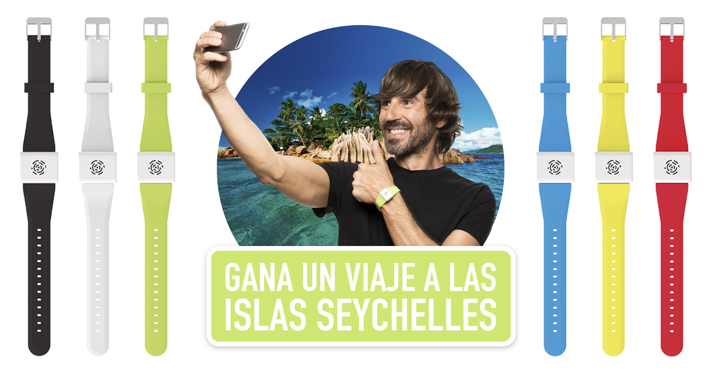 Campaña Radarcan Viaja sin mosquitos Santi Millán