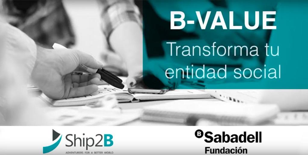 BValue Ship2B