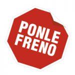 PONLE FRENO