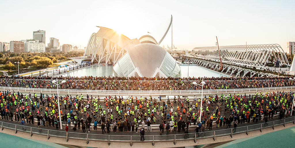 Maraton Valencia 2017