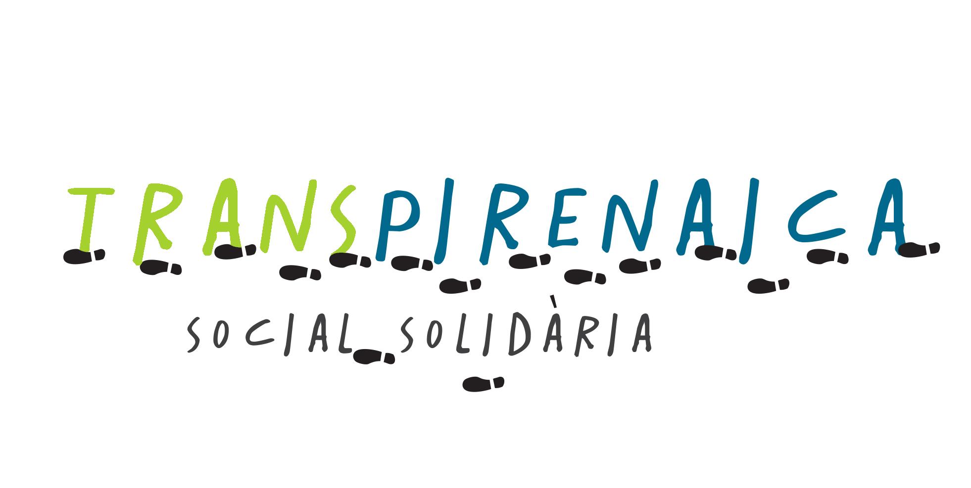 Marchando campaña para la Transpirenaica Social
