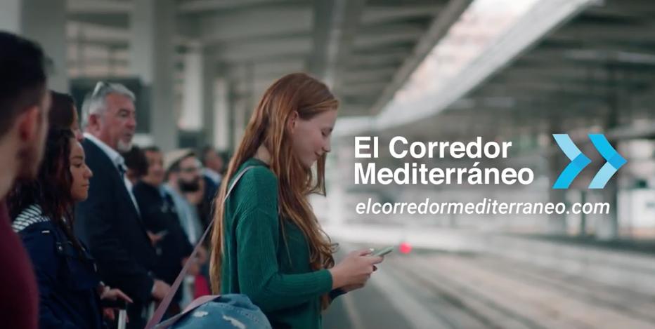 Corredor Mediterráneo: seguimos esperando al tren