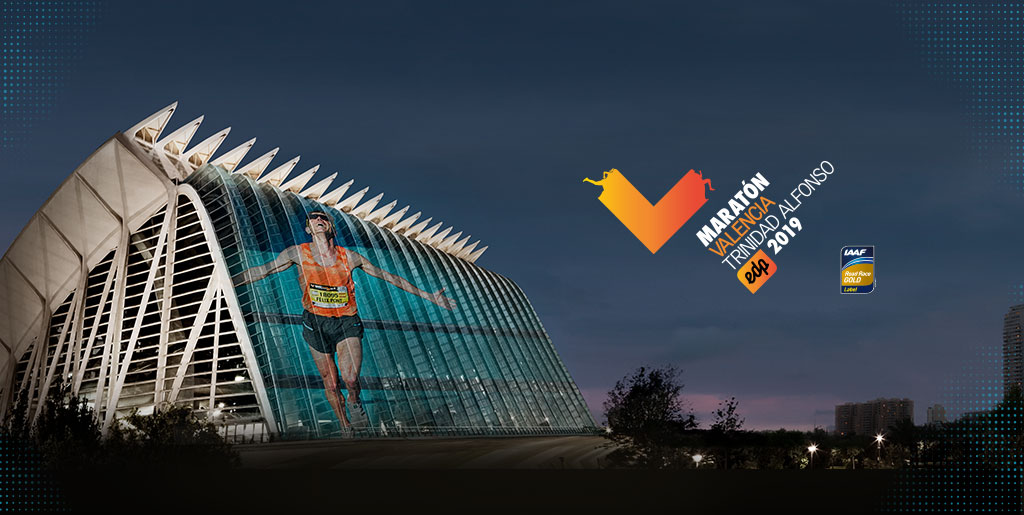 Valencia ciudad del running