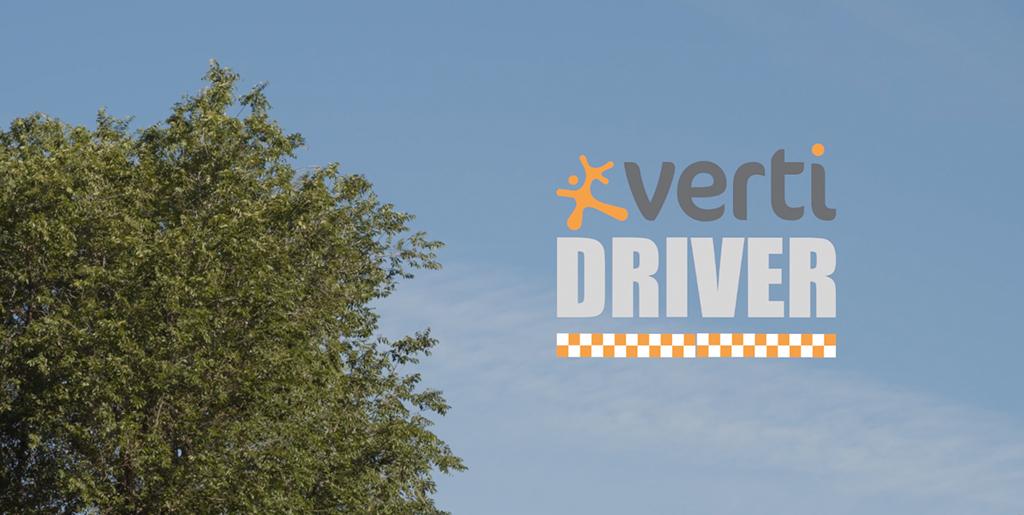 Verti Driver es una App de Plata y no es porque lo digamos solo nosotros.