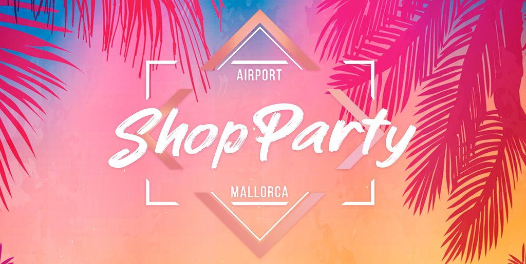 ShopParty en Mallorca