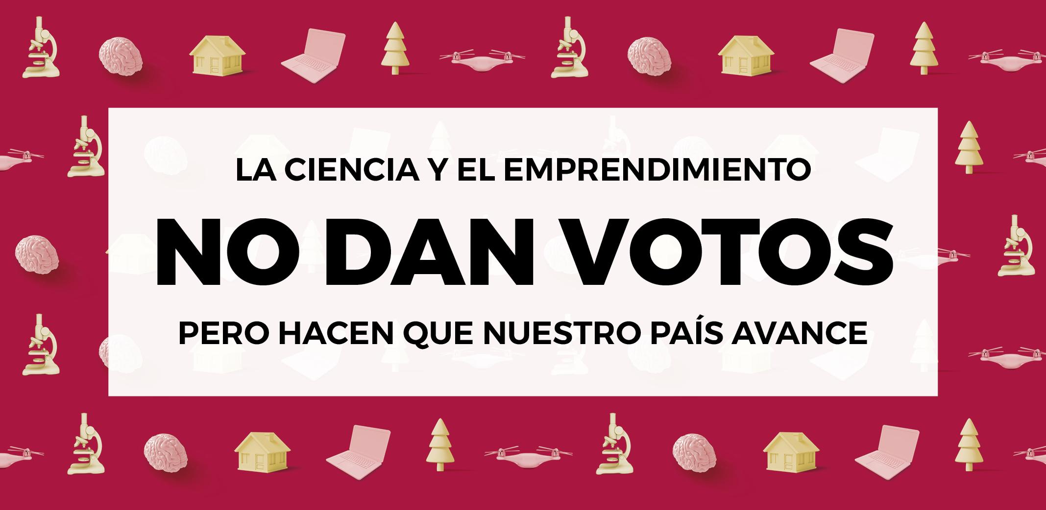 La ciencia y el emprendimiento «No dan votos» | Premios Rei Jaume I