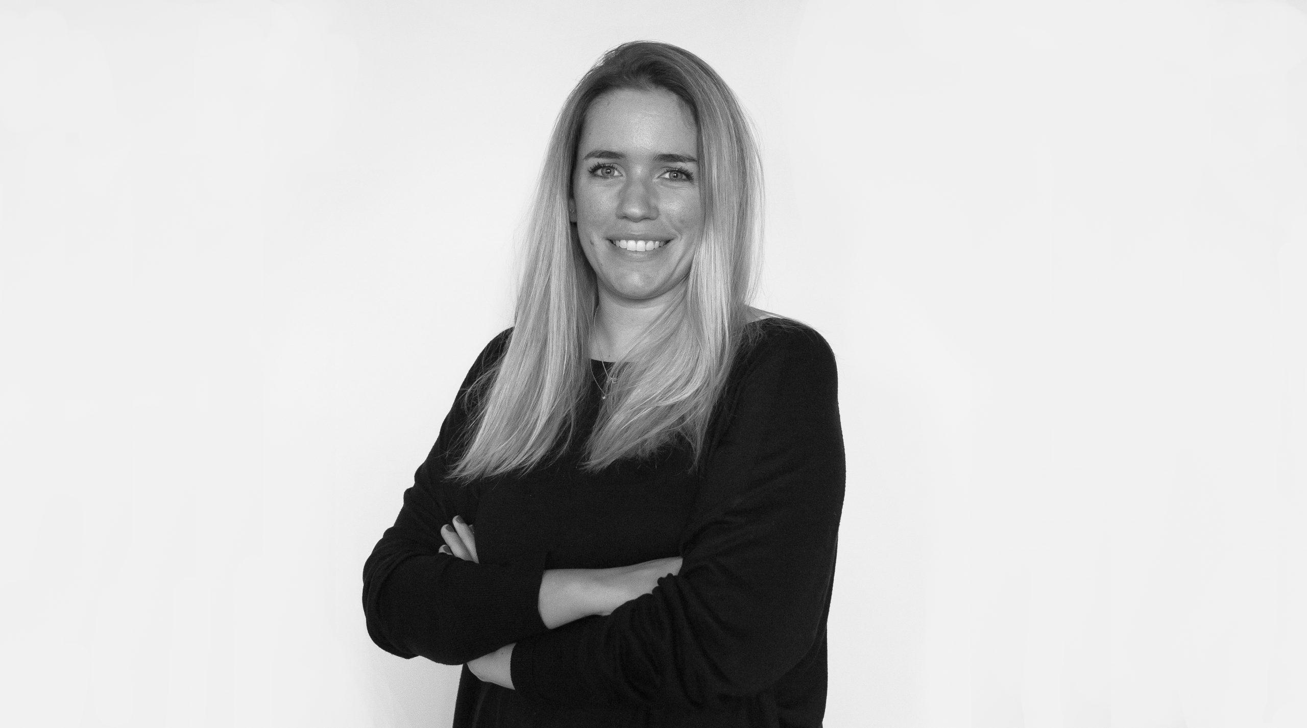 Alejandra Iglesias se incorpora como nueva Directora de Desarrollo